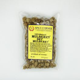 Mul Berry Dry Bulberry 100% Natural